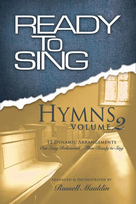 Ready To Sing Hymns, Volume 2 (CD Preview Pack)