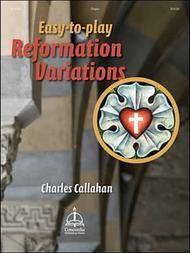 Reformation Variations