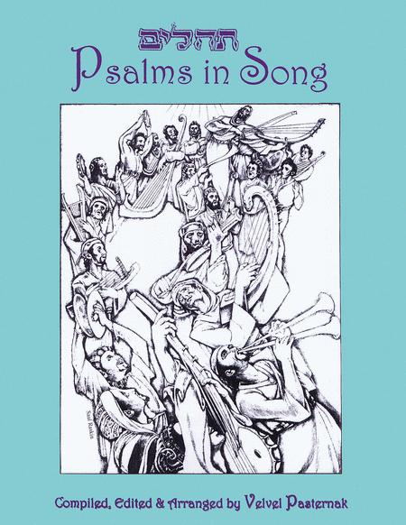 Psalms in Song
