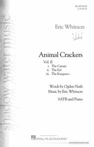Animal Crackers Volume II