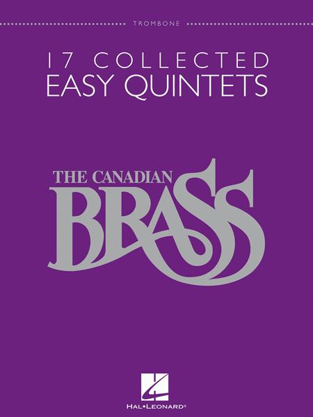 17 Collected Easy Quintets