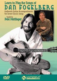 learn to play the songs of dan fogelberg sheet music by dan fogelberg sheet music plus - Dan Fogelberg Christmas Song