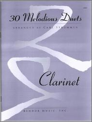 30 Melodious Duets