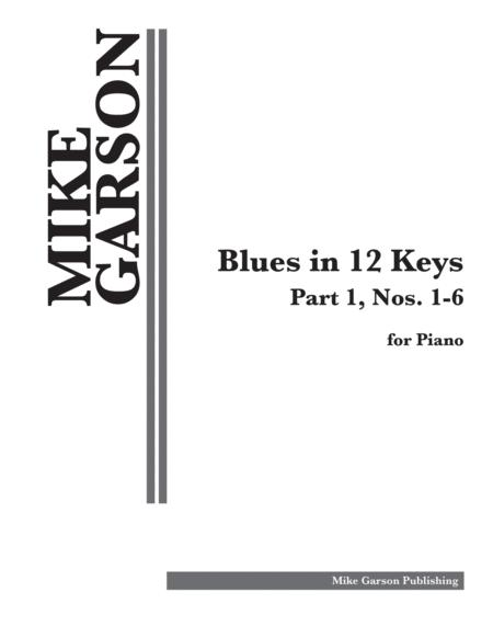 Blues in 12 Keys