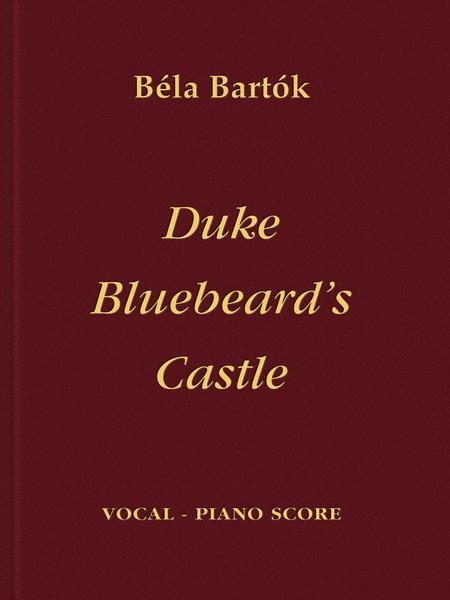Duke Bluebeard's Castle