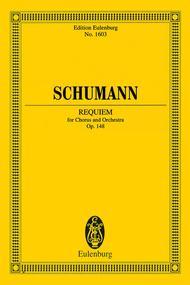 Requiem op. 148