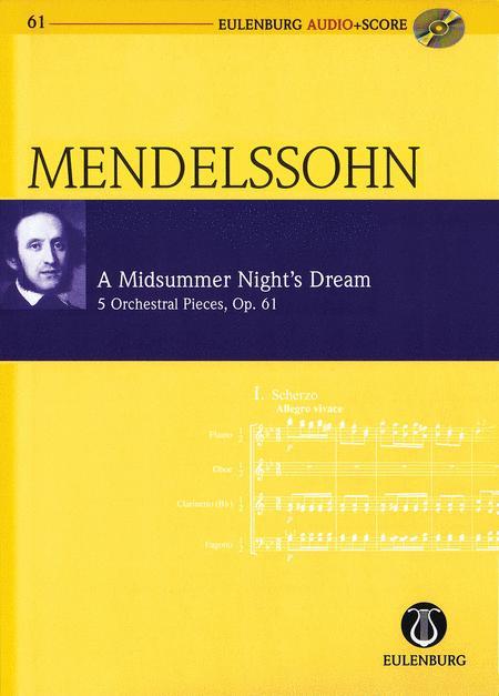 A Midsummer Night's Dream op. 61