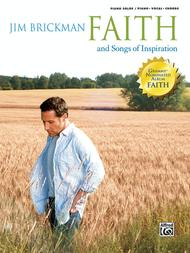 Jim Brickman -- Faith and Songs of Inspiration