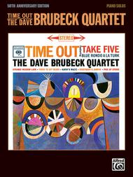 Time Out -- The Dave Brubeck Quartet