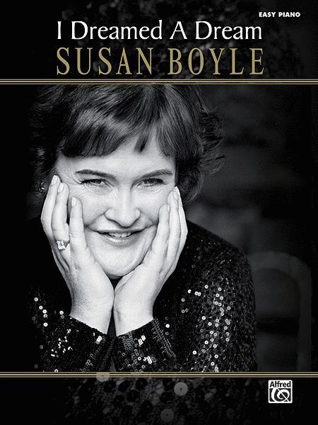 Susan Boyle -- I Dreamed a Dream