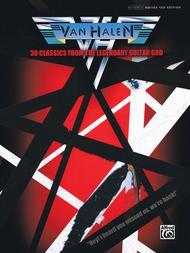Van Halen - 30 Classics from the Legendary Guitar God