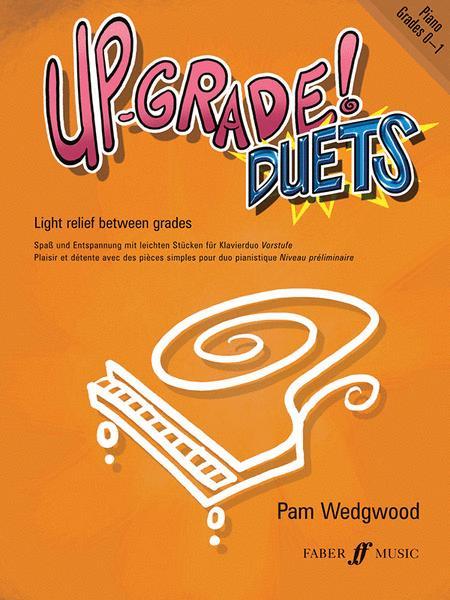 Up-Grade! Piano Duets