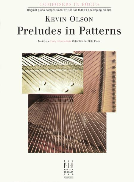 Preludes in Patterns