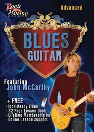 John McCarthy - Blues Guitar