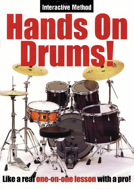 Hands On Drums!