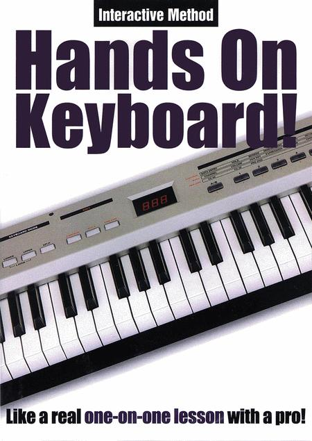 Hands On Keyboard!