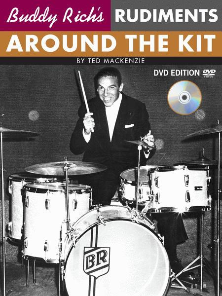 Buddy Rich's Rudiments Around The Kit
