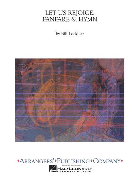 Let Us Rejoice: Fanfare & Hymn