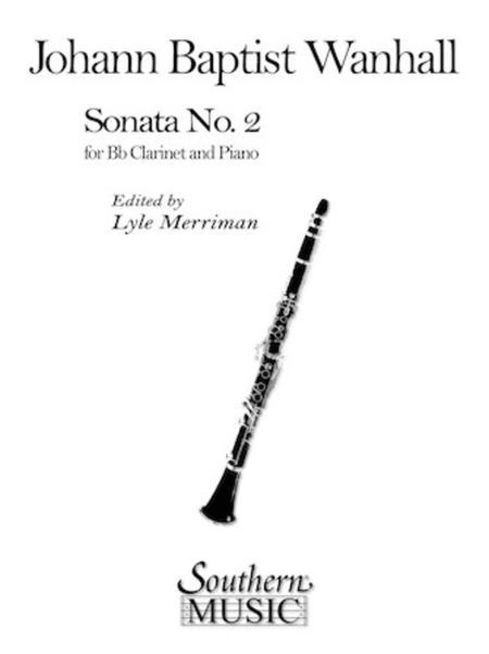Sonata No. 2 (Archive)