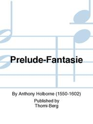 Prelude-Fantasie