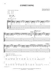 Comet Song
