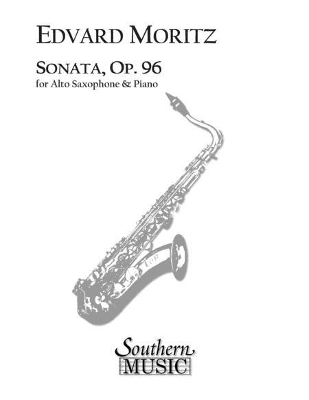 Sonata, Op. 96