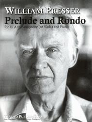Prelude & Rondo