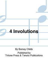 4 Involutions