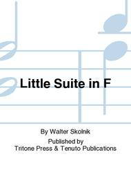 Little Suite in F