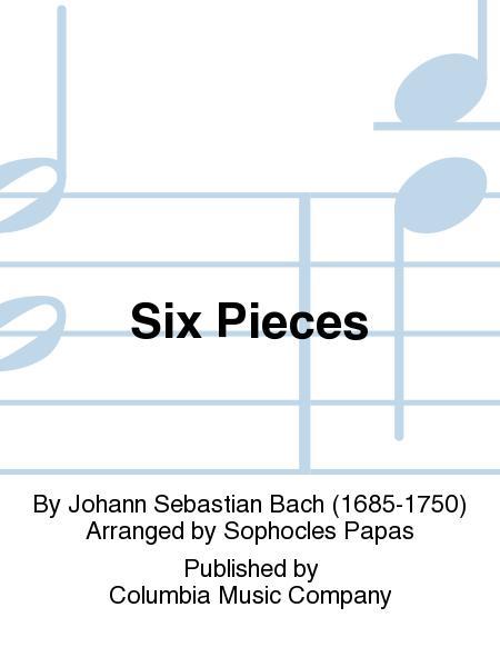 Six Pieces