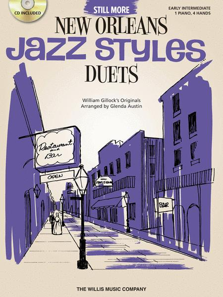 Still More New Orleans Jazz Styles Duets