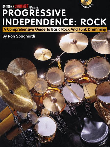 Progressive Independence: Rock