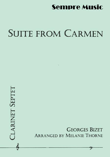 Suite From Carmen