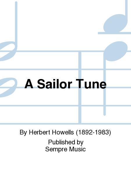 A Sailor Tune