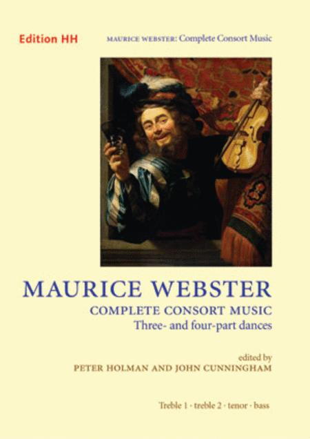 The Complete Consort Music