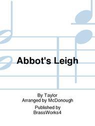 Abbot's Leigh