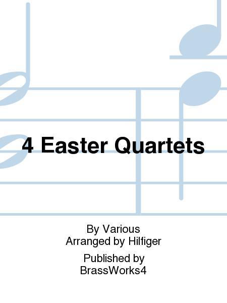 4 Easter Quartets