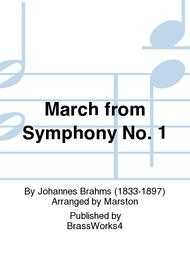 March from Symphony No. 1