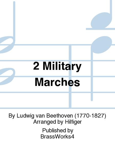 2 Military Marches