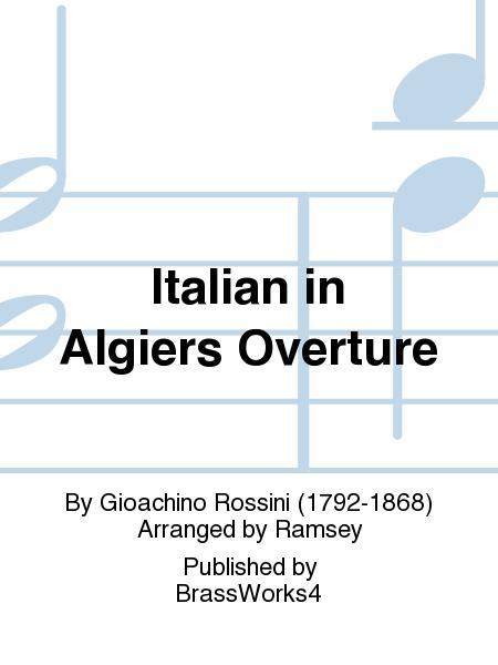 Italian in Algiers Overture