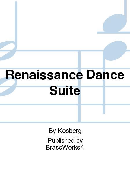 Renaissance Dance Suite