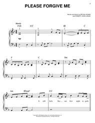 music bryan adams please forgive me