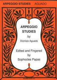 Arpeggio Studies