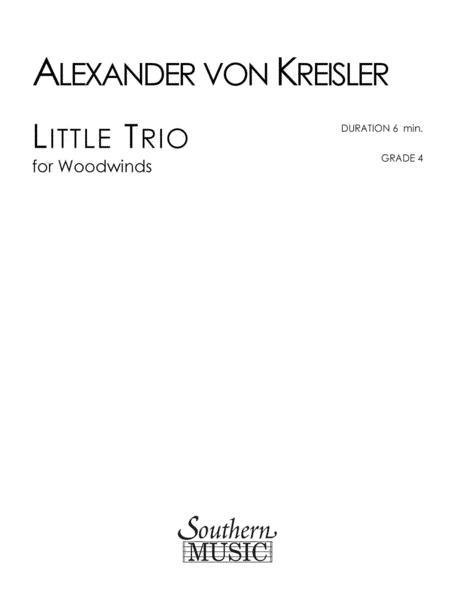 Little Trio