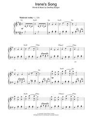Irene's Song (theme from The Forsyte Saga)