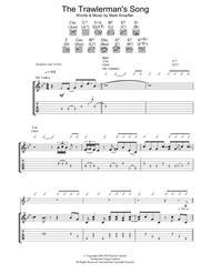 The Trawlerman's Song