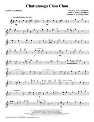 Chattanooga Choo Choo - Tenor Sax