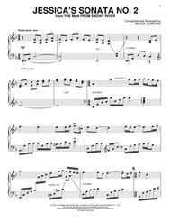 Jessica's Sonata No. 2
