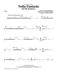 Nella Fantasia (In My Fantasy) - Cymbals