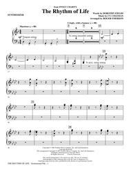 The Rhythm Of Life - Synthesizer